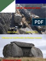 Clasificacion de Macizos de Roca1[1]