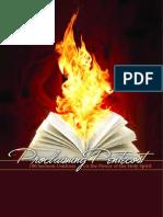 Proclaiming Pentecost e Book