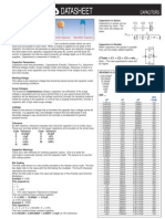 capacitor guide