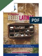 Milontango - Festival Bellas Latinas