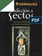 Rodriguez - Adiccion a Sectas