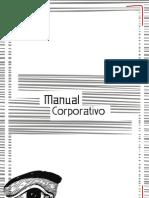 Manual Corporativo X5