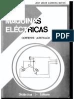 Máquinas Elétricas,José Matias