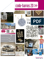 AFMM Le Guide Du Code Barres 2D