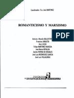 Marxismo y Romanticismo