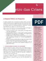 observatório sobre crises e alternativas [ces uc] 2013_barómetro das crises [9 janeiro]