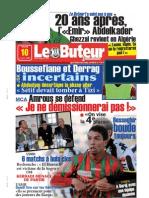 LE BUTEUR PDF du 10/02/2009