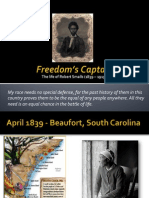 Robert Smalls story presentation - January 2013