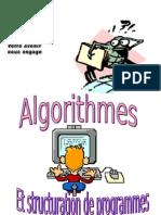 Algorithme Et Structuration de Pg