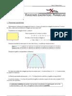 Funciones cuadráticas. Parábolas.pdf