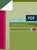 Analitico Economia Media