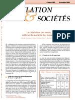 Diffusion Des Euros éTrangers en France