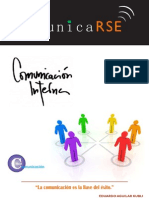 La agenda de la Comunicación Interna en tiempos de horizontalidad.