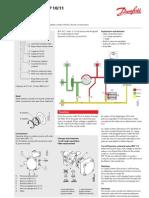oil pump types