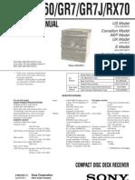 manual tecnico sony hcd-d60