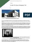 """Das Wittgenstein-Haus oder """"Ein Haus in Bewegung"""" Teil I « PzK"""