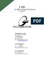 Manual de mantenimiento de inyectora de plastico