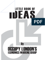 Occupy LSX - The Little Book of Ideas