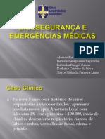 Seminário de Emergências Médicas