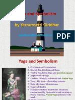 Yoga and Symbolism