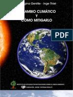 Guia cambio climatico