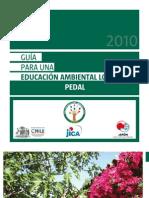 Guia educacion ambiental