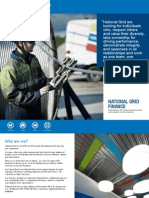 National Grid Internships