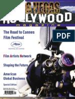 Las Vegas Hollywood Magazine Cannes Film Festival[1]