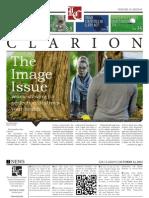 Clarion Volume 67 Issue 03