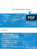 9 UMTS Network Optimization Case-70