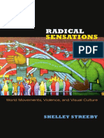 Radical Sensations by Shelley Streeby