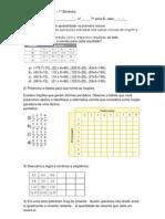 Prova de Matemática_1º_Bim_2011