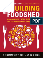 Introduction - An Excerpt from Rebuilding the Foodshed by Philip Ackerman-Leist