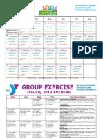 5210 Challenge Calendar