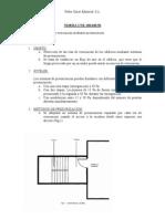 UNE100040 Presurizacion de Escaleras UNE 100.040.96