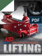 ATD Lifting