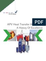 apv plate hx