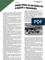 China Aportes y Costumbres Actuales