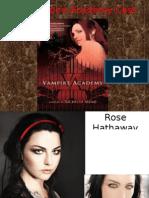 Bahasa indonesia ebook download vampire academy