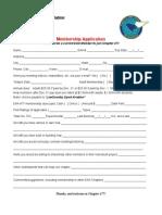 eaa 477 membership application