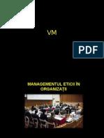 0111. Managementul eticii (C1)