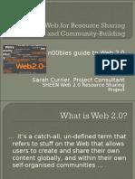 SHEEN Web2.0 Intro