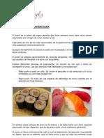 Sushi básico
