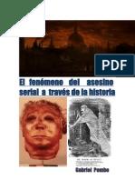 el fenómeno del asesino serial a través de la historia