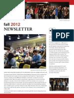 shpe rpi fall 2012 newsletter 1