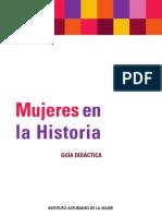 81817431 Instituto Asturiano Mujeres en La Historia