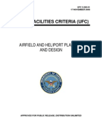 Airfield & Heliport Design Guide