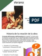 El Verano - Historia III