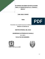 Tesis de Maestr%EDa[1] e Inst, Hidraulicas