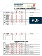 Examenes Cooperativismo - UNSE 2013